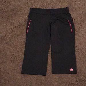 Women's Adidas athletic pant